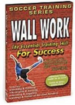 Soccer Training - Wall Work