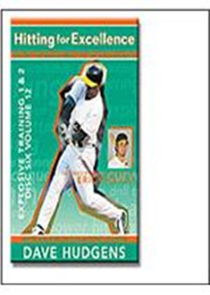 Hitting For Excellence Vol.6 - Explosive Training