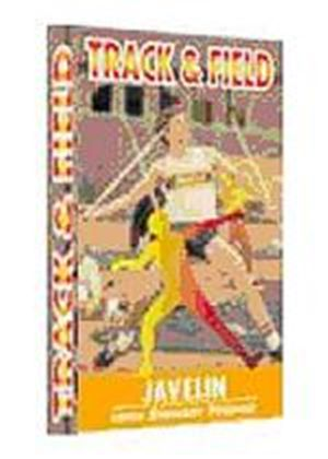 Track And Field Coaching And Skills Development Series Vol.4 - Javelin And Shotput