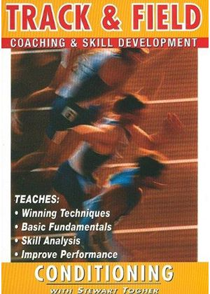 Track And Field Coaching And Skills Development Vol.1 - Conditioning