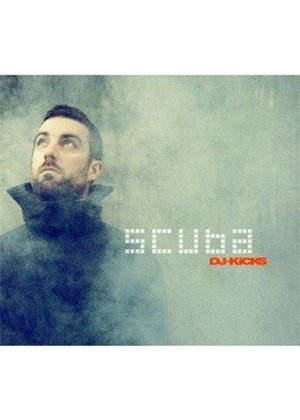 Scuba - DJ-Kicks (Mixed by Scuba) (Music CD)