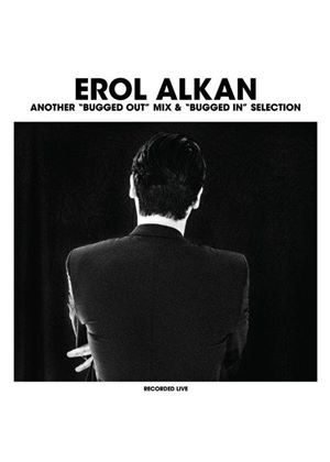"Erol Alkan - Erol Alkan (Another ""Bugged Out"" Mix & ""Bugged In"" Selection) (Music CD)"