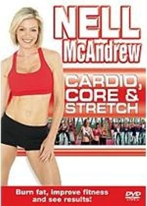 Nell Mcandrew - Cardio, Core And Stretch