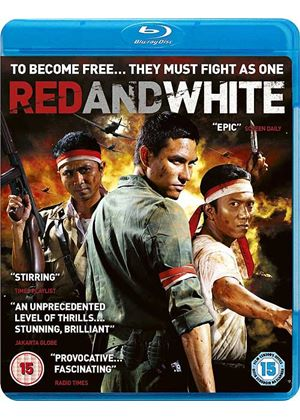 Red And White (Blu-Ray)