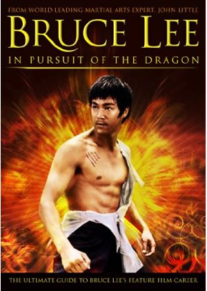 Bruce Lee - In Pursuit Of The Dragon