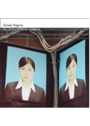 Donna Regina - Decline Of Female Happiness, The (Music CD)