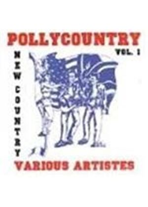 Various Artists - Pollycountry Vol.1