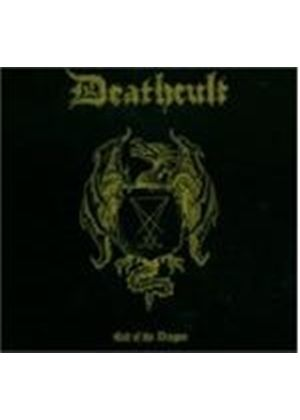 DEATHCULT - CULT OF THE DRAGON (DIGI)
