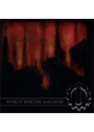 Skaldic Curse - World Suicide Machine (Music CD)