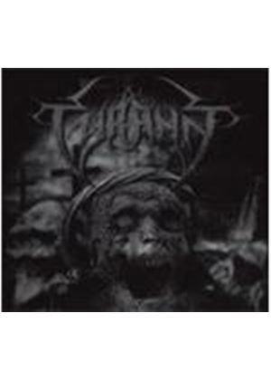 Tyrann - Shadows Of Leng (Music CD)