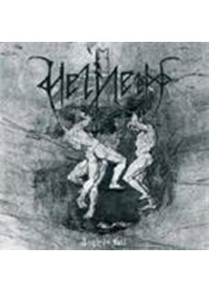 Helheim - Asgards Fall (Music CD)