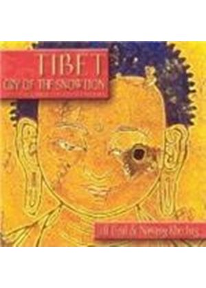 Jeff Beal - Tibet (Cry Of The Snow Lion)