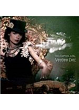 Helicopter Girl - Voodoo Chic (Music CD)