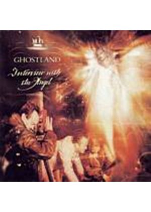 Ghostland - Interview With The Angel (Music CD)