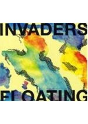 Invaders - Floating (Music CD)