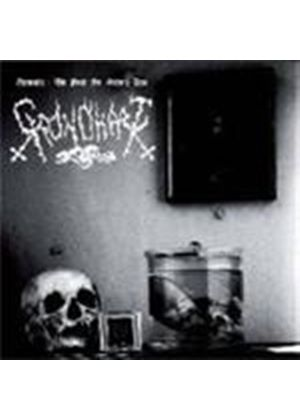 Grondhaat - Humanity (The Flesh For Satan) (Music CD)