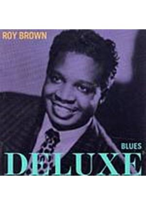 Roy Brown - Blues Deluxe (Music CD)
