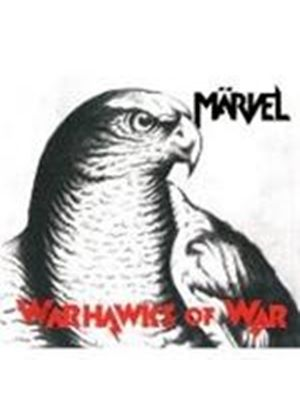 Marvel - Warhawks Of War (Music CD)