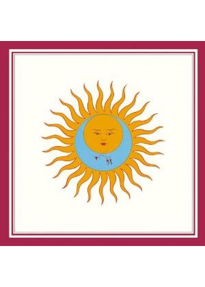 King Crimson - Larks' Tongues in Aspic (40th Anniversary CD & DVD Edition) (Music CD)