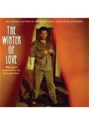 Various Artists - Winter Of Love, The (Music CD)