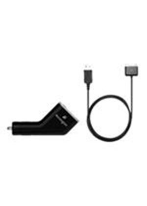 Kensington Car Charger for iPhone and iPod - Power adapter - car
