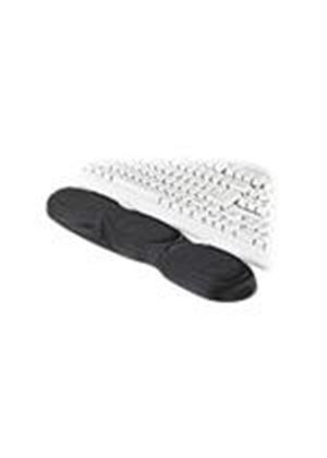 Kensington Foam Keyboard Wristrest - Keyboard wrist rest - black