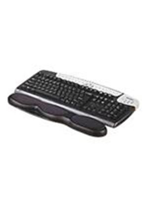 Kensington Gel Keyboard Wristrest - Keyboard wrist rest - black