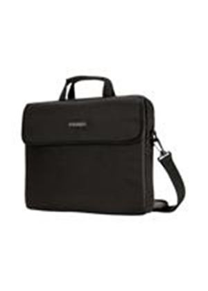 "Kensington 15.4"" SP10 Classic Sleeve Notebook carrying case - black"