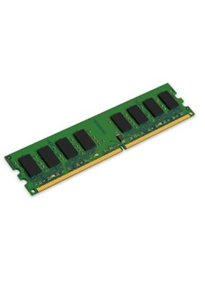 Kingston - Memory - 2 GB - DIMM 240-pin - DDR II - 667 MHz - unbuffered - non-ECC # KFJ2889/2G