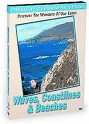 Physical Geography - Waves, Coastlines And Beaches