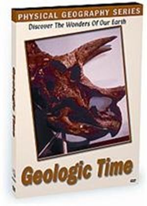 Physical Geography - Geologic Time
