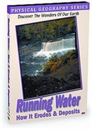 Physical Geography - Running Water