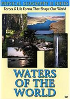 Physical Geography 2 - Waters Of The World