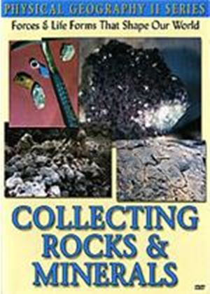 Physical Geography 2 - Collecting Rocks And Minerals