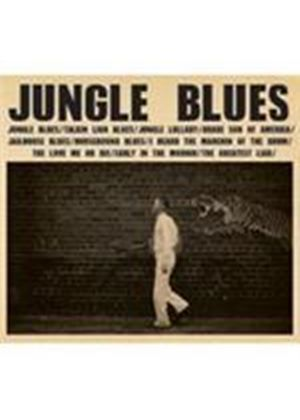 C.W. Stoneking - Jungle Blues (Music CD)