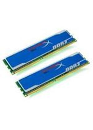 Kingston HyperX Blu 8GB (2x4GB) Memory Kit DDR3 1333MHz Non-ECC CL9 240-pin DIMM