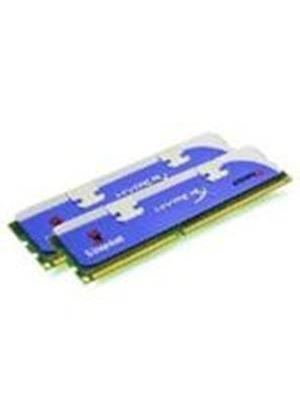 Kingston HyperX 4GB (2x2GB) Memory Kit 1600MHz DDR3 Non-ECC CL9 240-pin DIMM with Intel XMP Support
