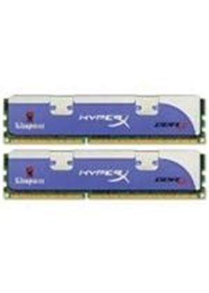 Kingston HyperX 4GB (2x2GB) Memory Kit 1600MHz DDR3 Non-ECC CL9 240-pin Unbuffered DIMM