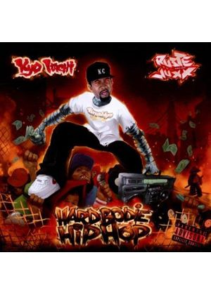 Kyo Itachi - Hardbodie Hip Hop (Music CD)