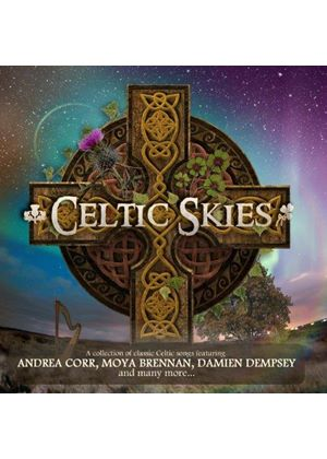 Various Artists - Celtic Skies (Music CD)