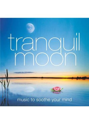 Tranquil Moon - Tranquil Moon (Music CD)