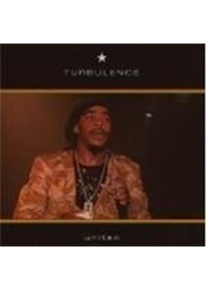 Turbulence - United (Music CD)