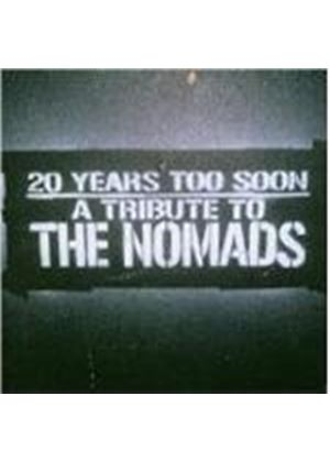 Various Artists - Nomads Tribute (Music Cd)