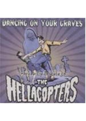Various Artists - Dancing On Graves (Hellacopters Rockabilly Tribute) (Music CD)