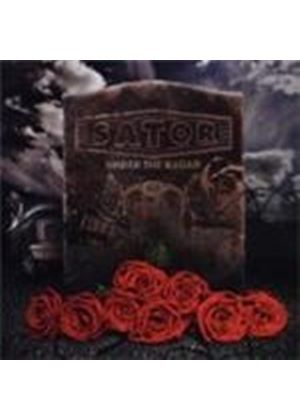 Sator - Under The Radar (Music CD)