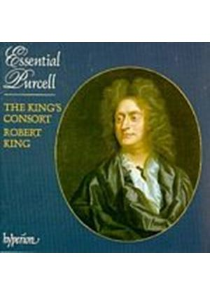 Various Artists - Essential Purcell (Music CD)