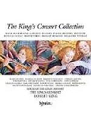 (The) King\'s Consort Collection