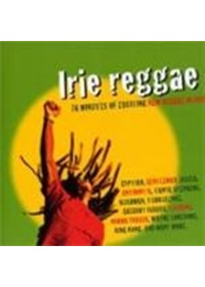 Various Artists - Irie Reggae (Music CD)