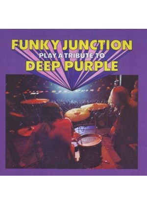 Funky Junction - Tribute to Deep Purple (Music CD)