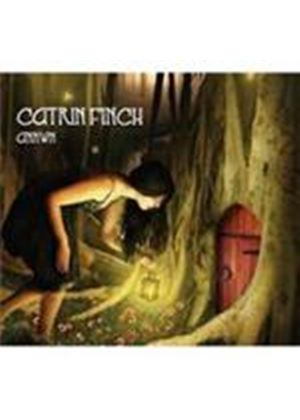 Catrin Finch - Annwn (Music CD)